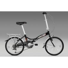 Велосипед Folta Cruz Alu-3 (20)