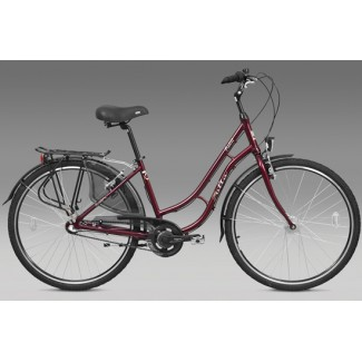 Велосипед Folta Fionii Retro (26)