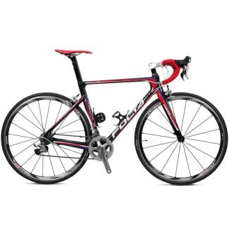 Велосипед гоночный Folta Milano (карбон)