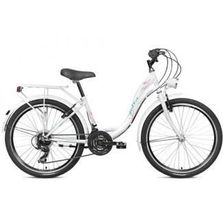 Велосипед Folta Vila (24) 18ск.