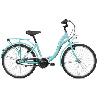 Велосипед Folta Vila (24) 3ск.