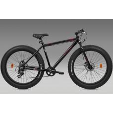 Велосипед Folta XERT fat bike (26)