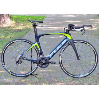 Б/У Велосипед разделочный FUJI Norcom Straight 2.5 (2016)