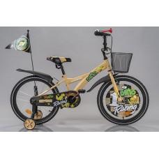 Велосипед Karbon Dino (20)