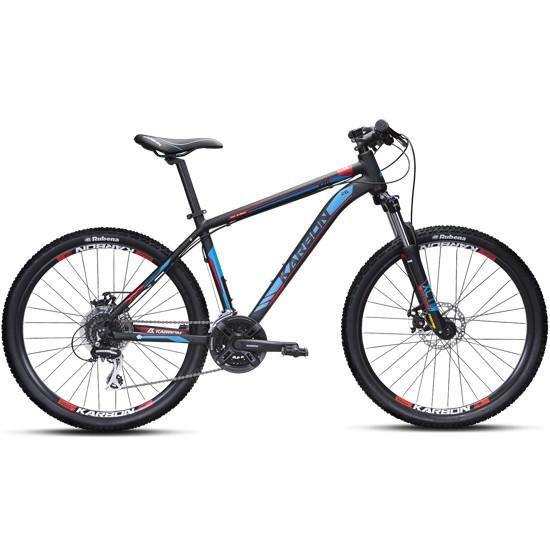 Велосипед Karbon Racing X20 (26)