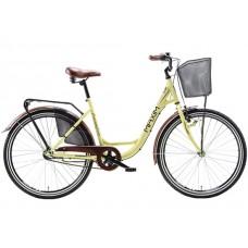 Велосипед Maxim MC 0.3.1 LUX (26)