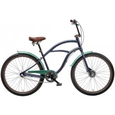Велосипед Medano Artist Mint (26)