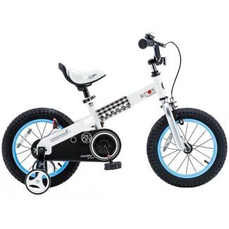 Велосипед RoyalBaby Buttons DIY (16)