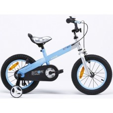 Велосипед RoyalBaby Matt Buttons (14)