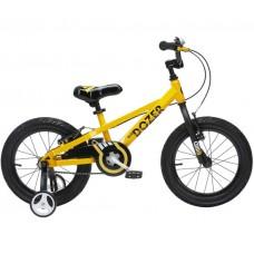 Велосипед RoyalBaby Bull Dozer (16)
