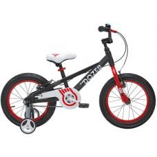 Велосипед RoyalBaby Bull Dozer (18)