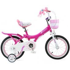 Велосипед RoyalBaby Bunny (16)