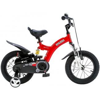 Велосипед RoyalBaby Flying Bear (16)