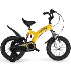 Велосипед RoyalBaby Flying Bear (14)