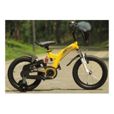 Велосипед RoyalBaby Flying Bear (18)