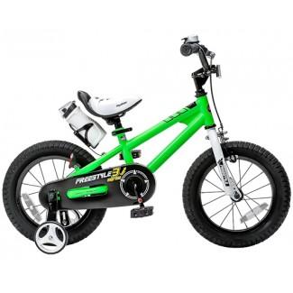 Велосипед RoyalBaby Freestyle (12)