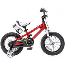 Велосипед RoyalBaby Freestyle (16)