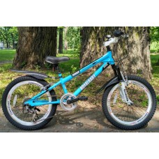 Велосипед RoyalBaby Freestyle (20) 6 ск.