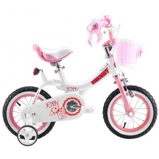 Велосипед RoyalBaby Jenny (12)