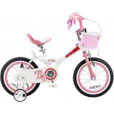 Велосипед RoyalBaby Jenny (14)