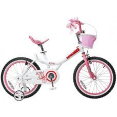 Велосипед RoyalBaby Jenny (18)