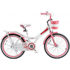 Велосипед RoyalBaby Jenny (20)