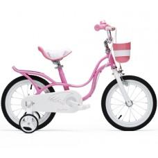 Велосипед RoyalBaby Little Swan (14)