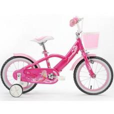 Велосипед RoyalBaby Mermaid (16)