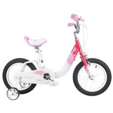 Велосипед RoyalBaby Sakura (16)