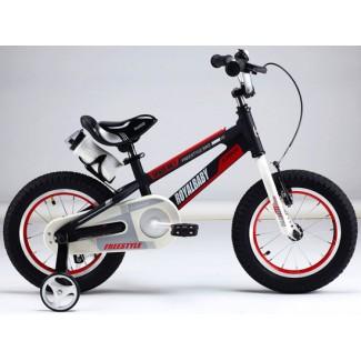 Велосипед RoyalBaby Space No.1 alu (12)