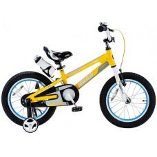Велосипед RoyalBaby Space No.1 (18)