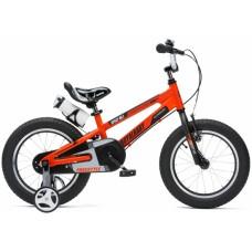 Велосипед RoyalBaby Space No.1 alu (16)