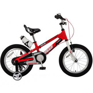 Велосипед RoyalBaby Space No.1 alu (18)