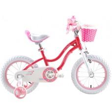 Велосипед RoyalBaby Star Girl (16)