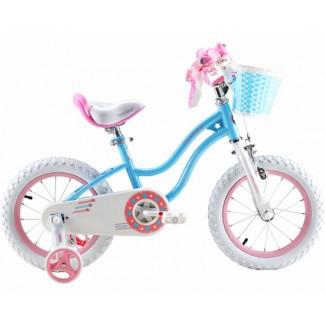 Велосипед RoyalBaby Star Girl (14)